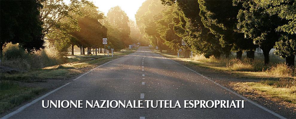Unione Nazionale Tutela Espropriati.