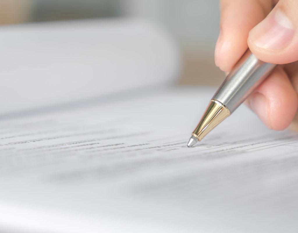 penna procedimento espropriativo